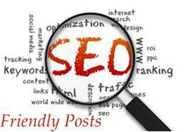 سئو و خدمات بهینه سازی سایت