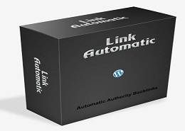 Link Automatic WP Plugin