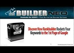 Rank Builder NEO