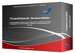 AAC Trackback Submitter