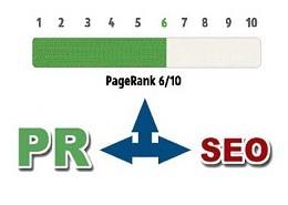 افزایش رتبه موتورهای جستجو