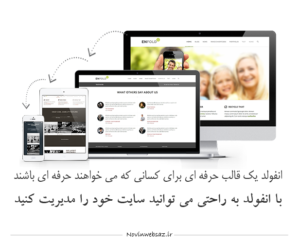 enfold-multiple-wp-theme