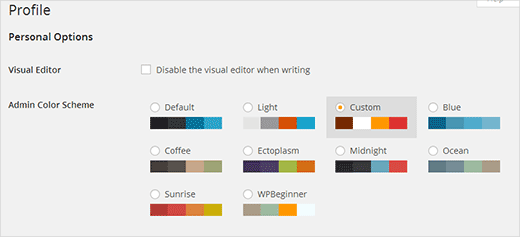 profile-color-schemes