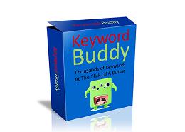 نرم افزار آنالیز کلمات کلیدی Keyword Buddy